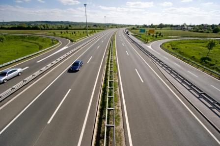 gornji ustroj ceste