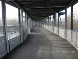 hodnik prema peronima 6xx
