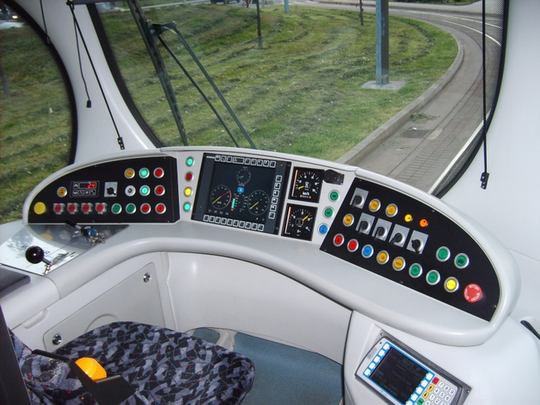 nt 2200 upravljačnica