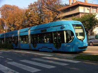 novi tramvaj