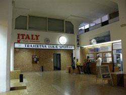 ulaz italija