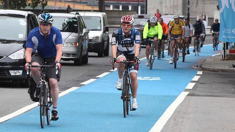 autocesta za bicikliste