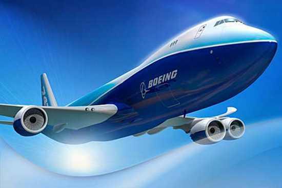 boeing 747 - 8 teretni zrakoplov