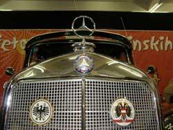 Titov automobil