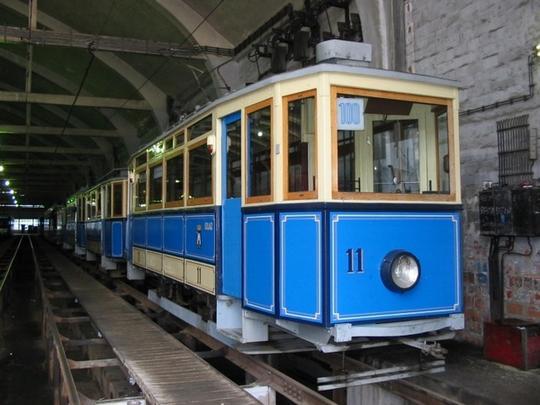 m-24 tehnicki muzej