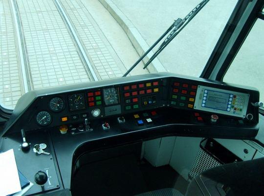 tmk 2100 upravljacnica
