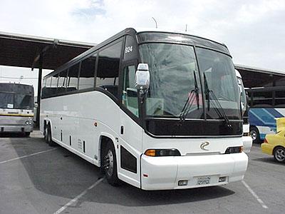 standardni autobus