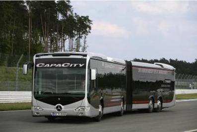 zglobni autobus