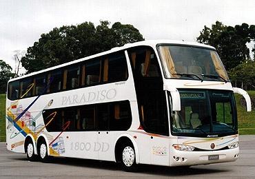 autobus na kat