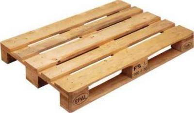 drvena euro paleta