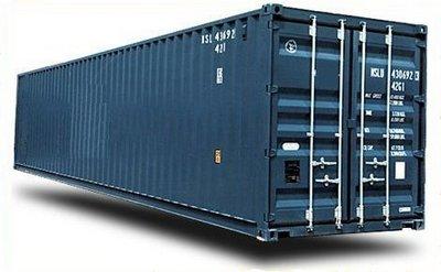 kontejner 20 stopa