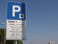 parking luka
