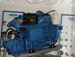 brodski motor