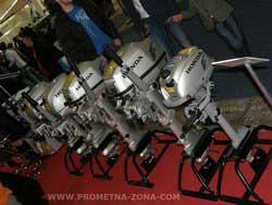 vanbrodski motori