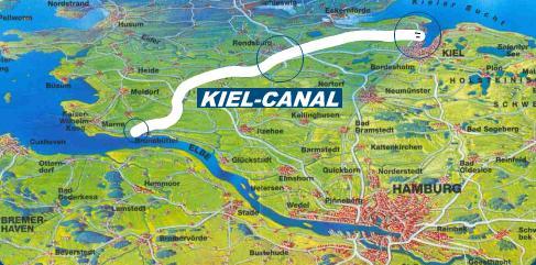 kielski kanal