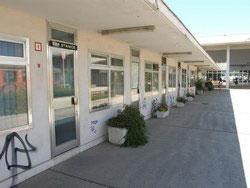 ured šefa stanice